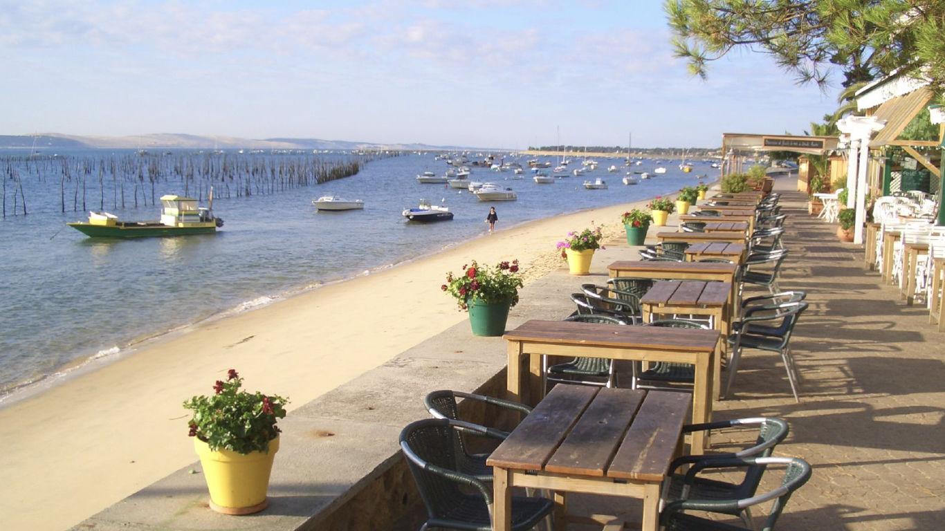 Fietsreis Frankrijk – Gironde, Bordeaux & Dordogne 2019