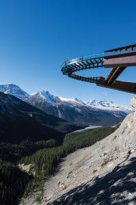 Fietsreis Canadian Rockies