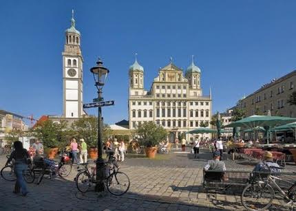 Fietsreis Duitsland - FS Travel